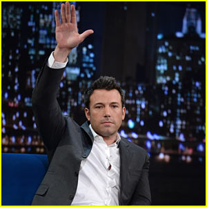 Ben Affleck on Batman Backlash: 'I'm A Big Boy!'