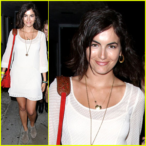 Camilla Belle: ZZ Ward Concert at House of Blues!