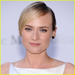 Diane Kruger: 'The Bridge' Renewed for Second Season!