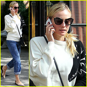 Diane Kruger: New 'The Bridge' Episode Airs Tomorrow!