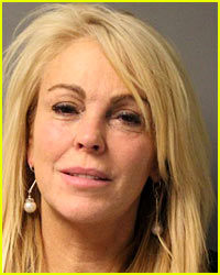 Dina Lohan Arrested for Drunk Driving, Mugshot Released