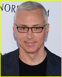 Dr. Drew Reveals Prostate Cancer Diagnosis