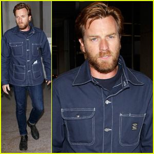 Ewan McGregor: Wanted for Submarine Rescue Film!