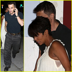 Halle Berry Expresses Gratitude Over New Paparazzi Law