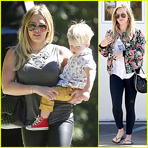 Hilary Duff: Let's Stomp Out Bullying Together!