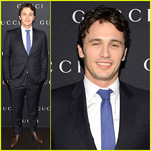 James Franco: 'The Director' Screening at Toronto Film Festival!