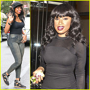 Jennifer Hudson: 'I Can't Describe (The Way I Feel)' - First Listen!
