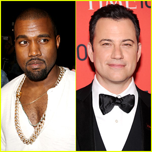 Kanye West Blasts Jimmy Kimmel for 'Kid (re)Kreation' Spoof