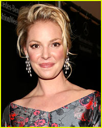 Surprising Allegations Made Against Katherine Heigl