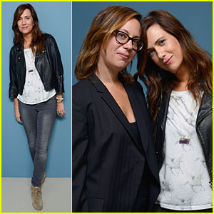 Kristen Wiig: 'Hateship Loveship' Portrait Session at TIFF!