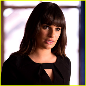 Lea Michele Sings The Beatles: 'Let