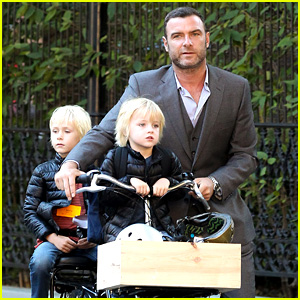 Liev Schreiber: 'Ray Donovan' Hits Ratings High for Finale!