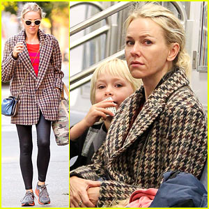 Naomi Watts: 45th Birthday This Week!