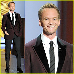 Neil Patrick Harris: Emmys 2013 Opening Monologue (Video)