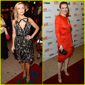 Reese Witherspoon & Mireille Enos: 'Devil's Knot' TIFF Premiere!