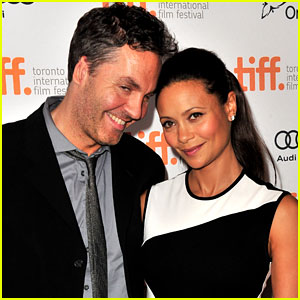 Thandie Newton: Pregnant with Third Child!