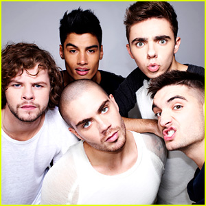 The Wanted: 'We Own the Night' Remix Premiere (Exclusive)
