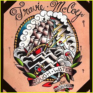 Travie McCoy's 'Rough Water' ft. Jason Mraz: JJ Music Monday!