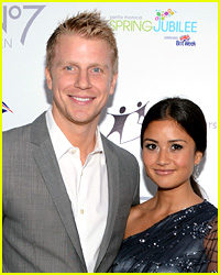 Bachelor's Sean Lowe & Catherine Giudici Set Wedding Date!