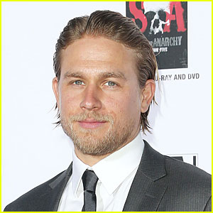Charlie Hunnam Exits 'Fifty Shades of Grey' Movie