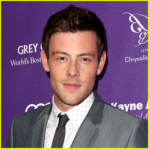 Cory Monteith Death Report - Heroin & Alcohol Use Cited