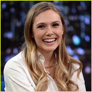 Elizabeth Olsen Confirmed for Scarlett Witch in 'Avengers: Age of Ultron'?