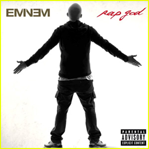 Eminem: 'Rap God' Full Song & Lyrics - LISTEN NOW!