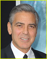 George Clooney: 'Gravity' Tops Box Office Again on Friday!