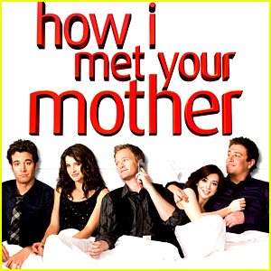 'How I Met Your Mother' Spinoff In the Works at CBS!