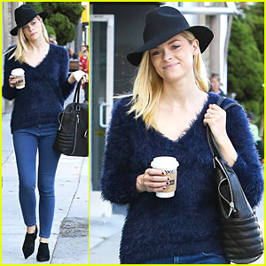 Jaime King: We Will Miss You Lou Reed!