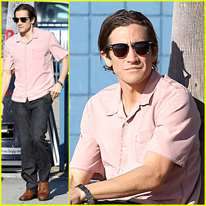 Jake Gyllenhaal Has a Gift for Cooking, Sis Maggie Raves!