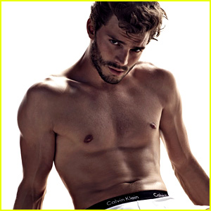 Jamie Dornan In Talks for