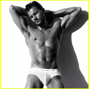 Jamie Dornan's Christian Grey 'Fifty Shades of Grey' Casting: Celebrities React!
