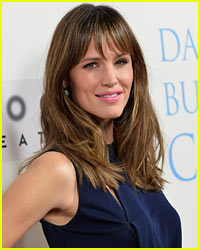 Jennifer Garner: No One Threw Me A Parade for Losing 50 Lbs!