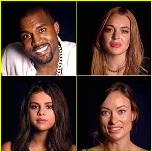Kanye West & Lindsay Lohan: Jared Leto's 'City of Angels' Short (Video)