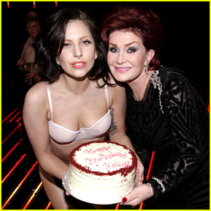 Kelly Osbourne on Lady Gaga's Peace Offering: 'Eat My Sh-t'