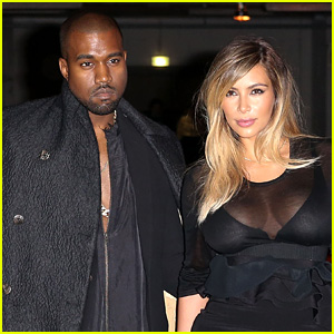 Kim Kardashian: Engaged to Kanye West!