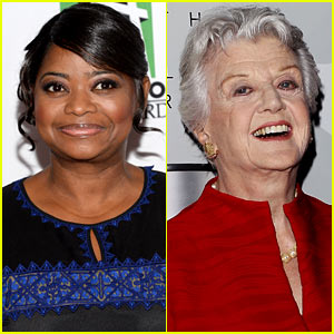 NBC Rebooting 'Murder, She Wrote' with Octavia Spencer!