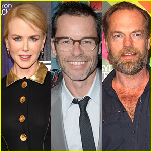 Nicole Kidman Set for 'Strangerland' Role!