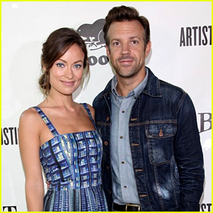 Olivia Wilde: Pregnant with Fiance Jason Sudeikis' Baby!