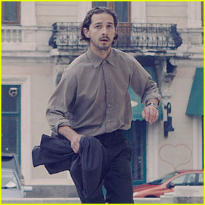 Shia LaBeouf: New 'Charlie Countryman' Still (Exclusive!)