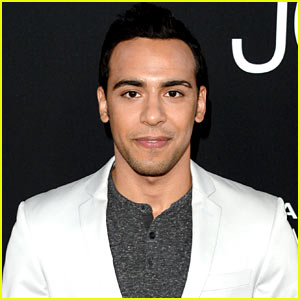 Victor Rasuk Cast in 'Fifty Shades of Grey' as Jose!