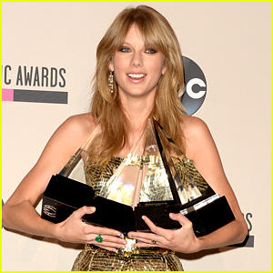 AMAs Winners List 2013 - Read Complete List Here!