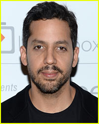 Magician David Blaine Freaks Out Celebs with Gruesome Trick! - david-blaine-freaks-out-celebs-with-magic-trick