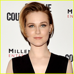 Evan Rachel Wood Slams MPAA Over Deleted 'Charlie Countryman' Sex Scene