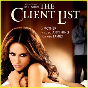 Jennifer Love Hewitt's 'Client List' Cancelled By Lifetime