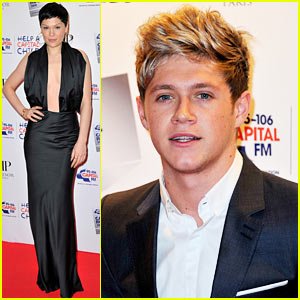 Jessie J & Niall Horan: Capital Rocks Concert!