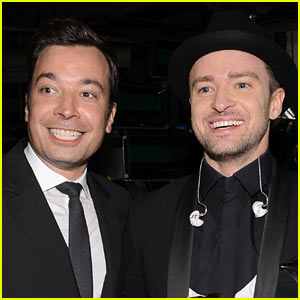 Jimmy Fallon Hosting 'SNL', Justin Timberlake Will Musical Guest