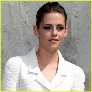 Kristen Stewart Joins Indie Film 'Anesthesia'