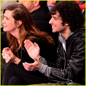 Kristen Wiig & Fabrizio Moretti Reunite After Split Rumors